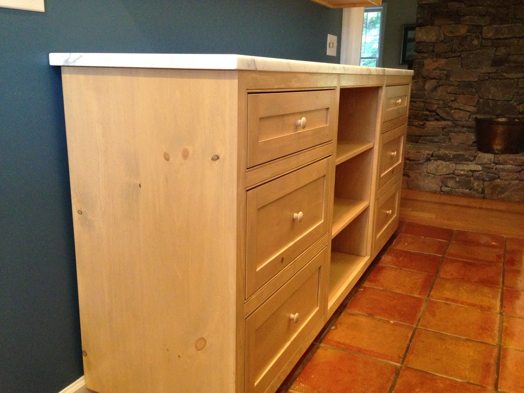 Custom Made Cabinets Westchester Ny